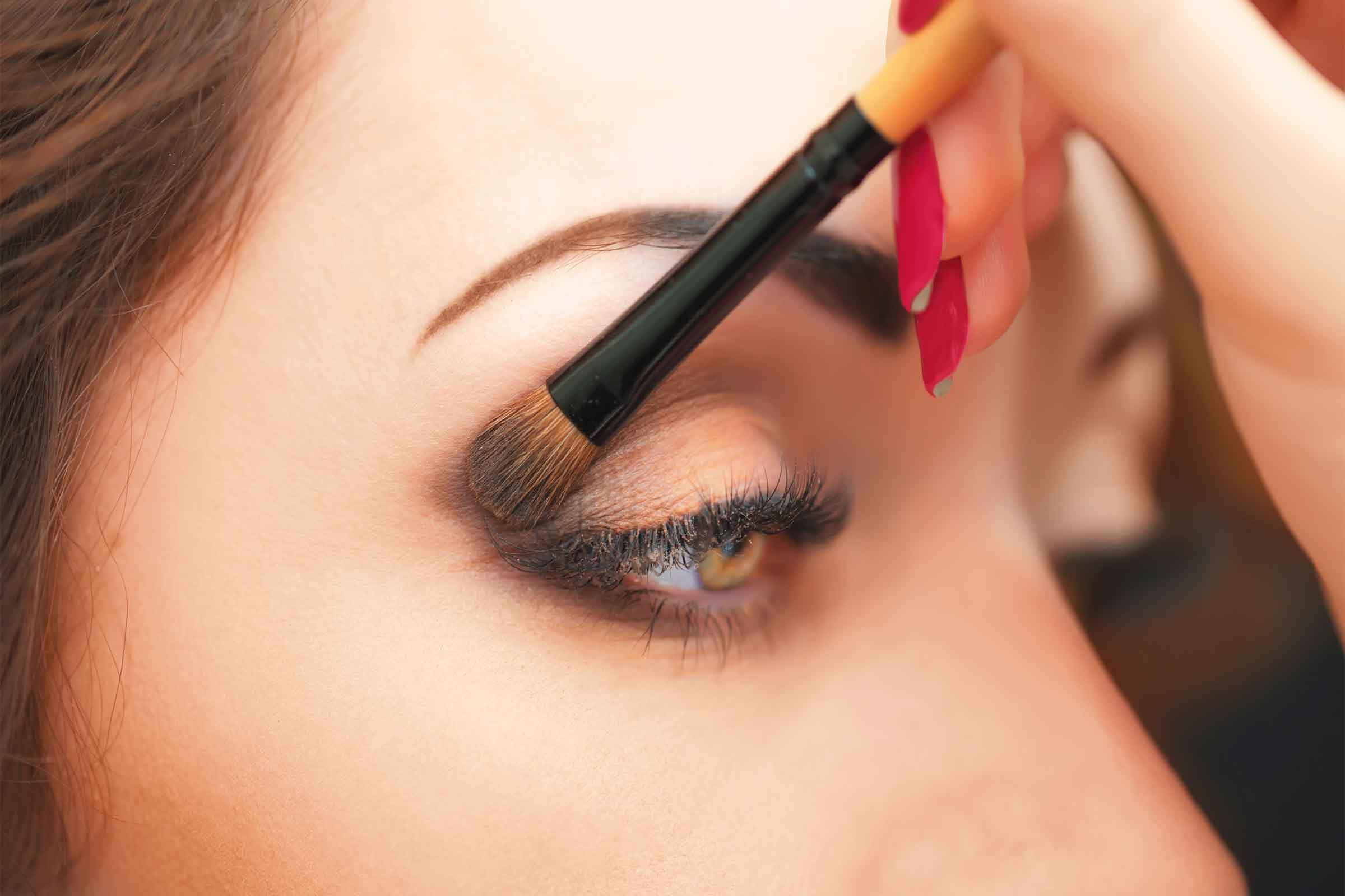 Make Up Tips - Mudd Salon and Day Spa